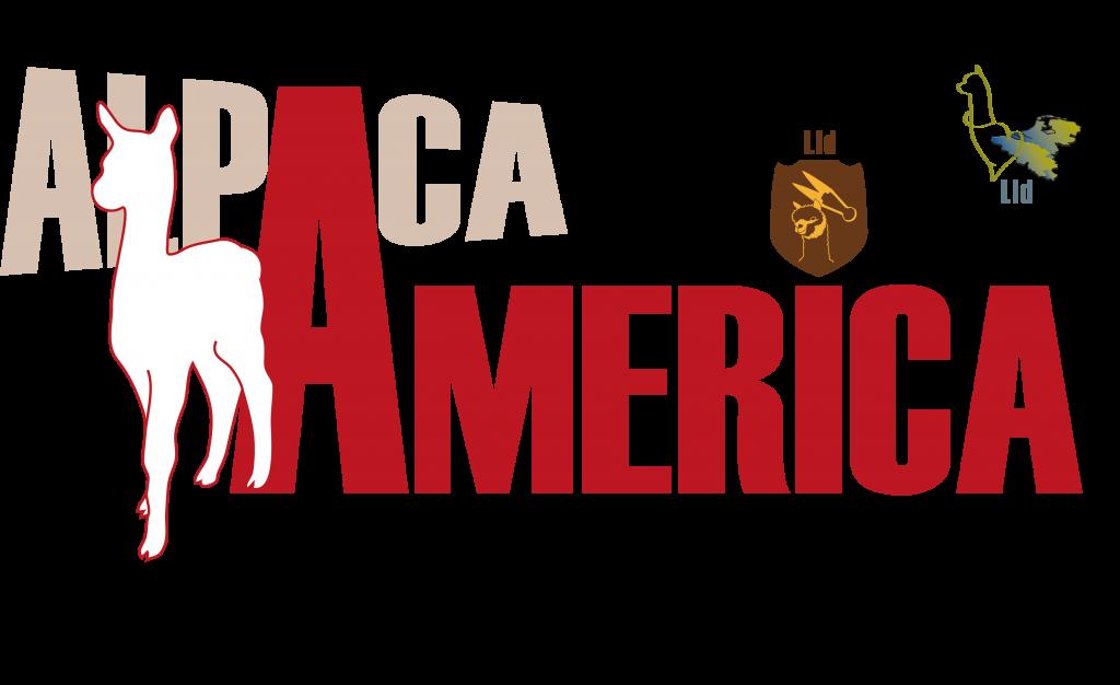Alpaca America Logo