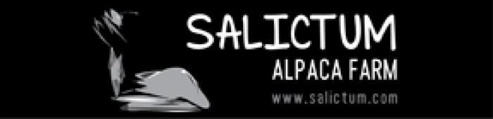 Salictum Alpaca Farm logo