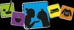 De Alpacaboerderij Logo