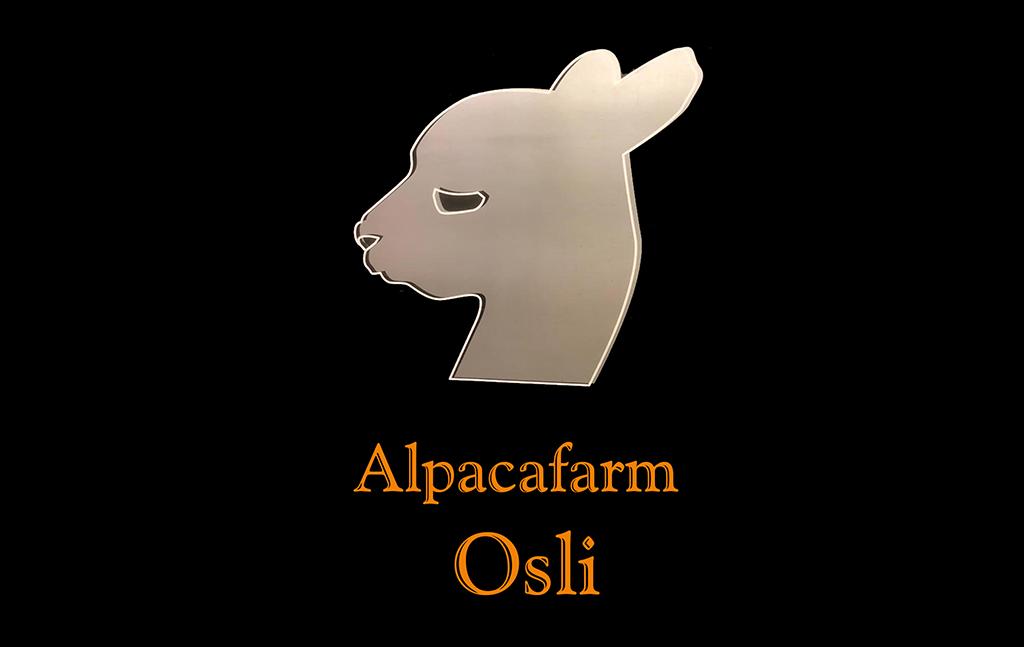 Alpaca-Osli