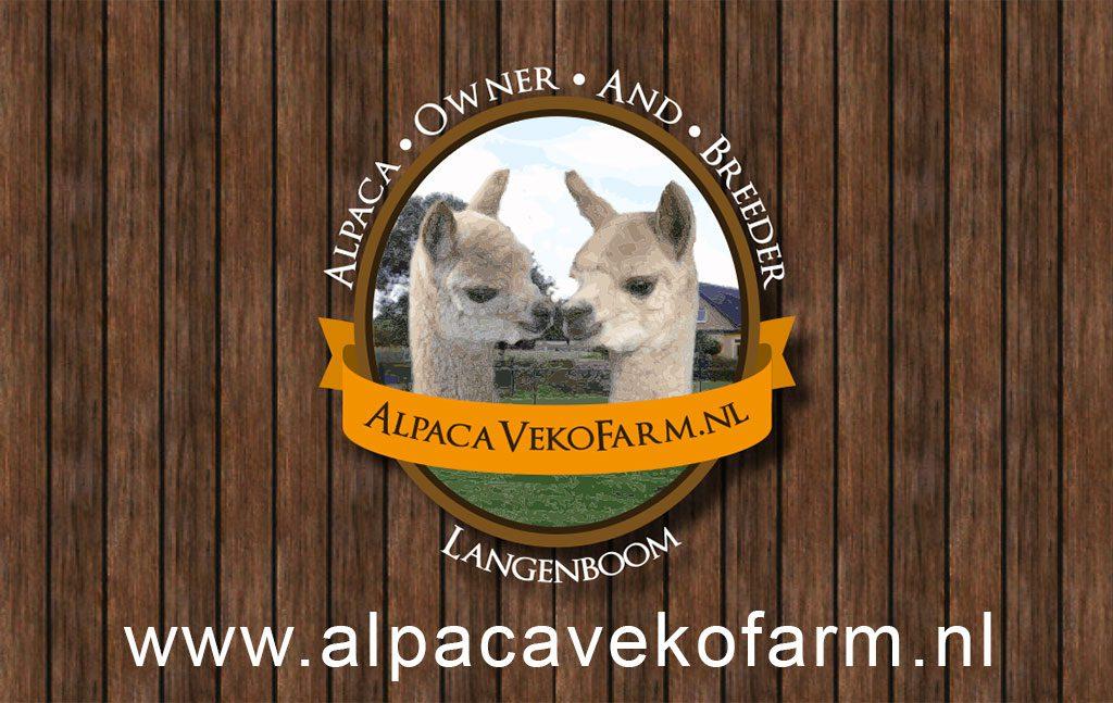 Alpaca VekoFarm